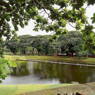 Heart heart Intramuros :3 Wandering Whoa Tourism Philippines Nature