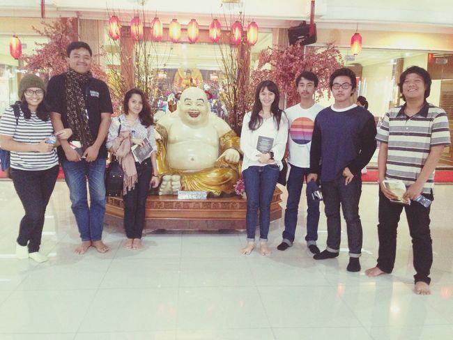 Sidhartagautama Budha Buddha Vihara
