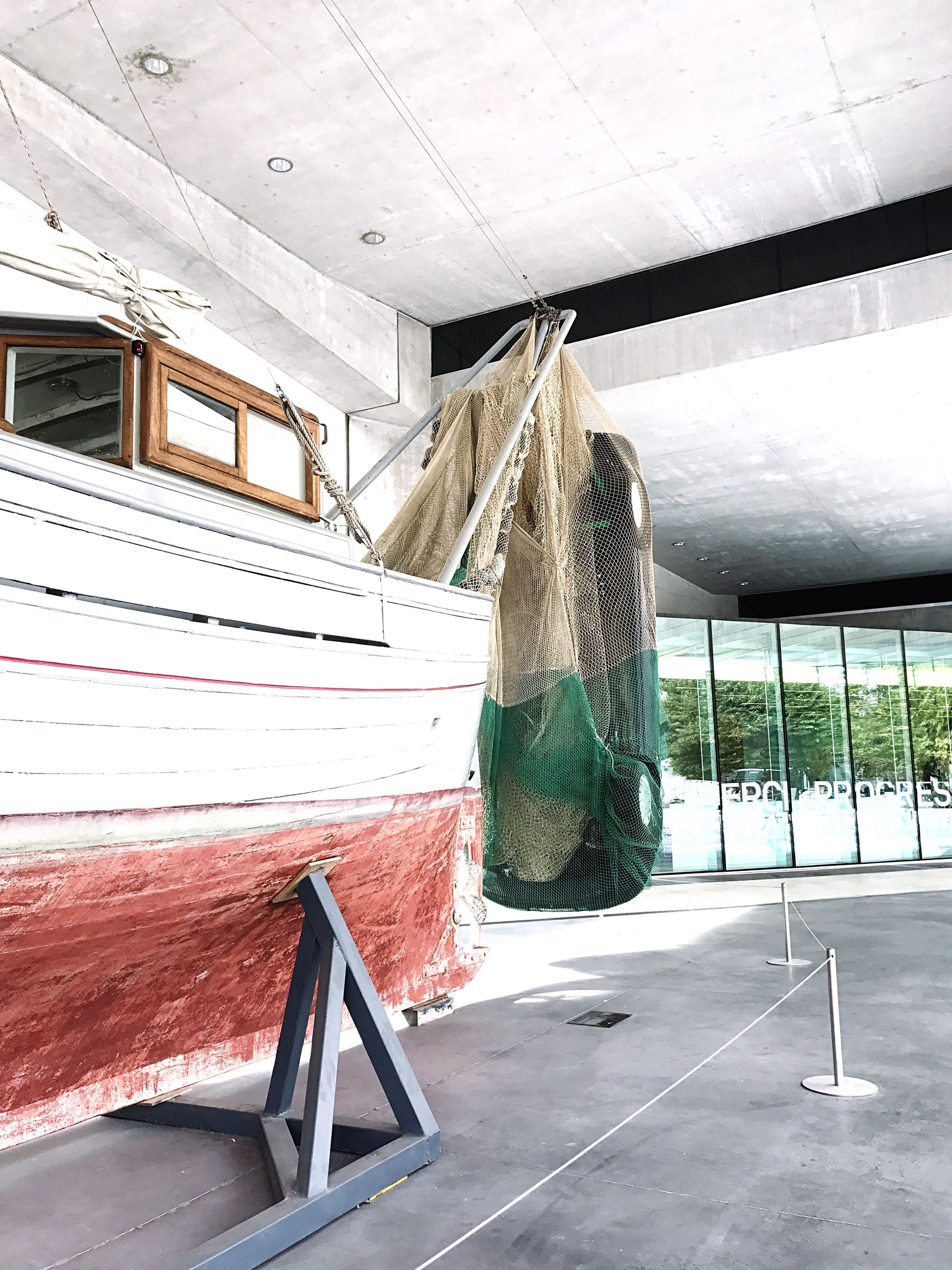mode of transport, transportation, no people, day, nautical vessel, indoors