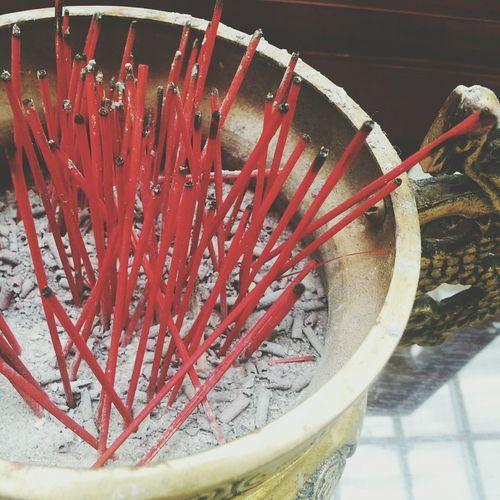 Culture Incense
