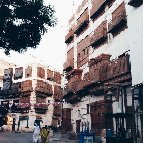 Albalad Jeddah The Old Jeddah Old