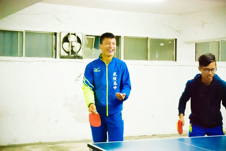 People Photography Sport Athlete School Life  Excercise Time Young Sports Photography Excercise Eyeemsports Boy Tabletennis Table Tennis Ping Pong Pingpong