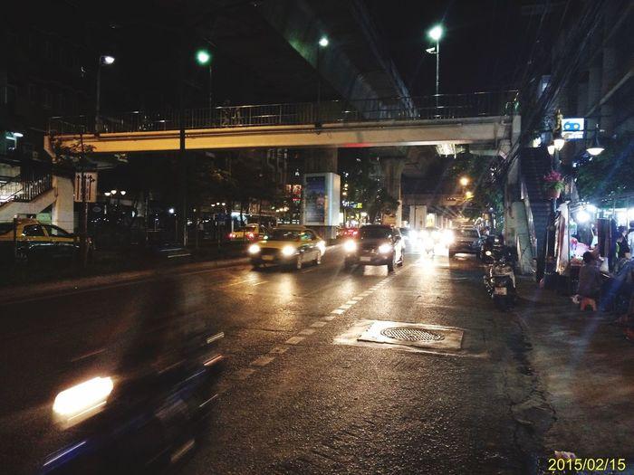 Bangkok Thailand Holiday