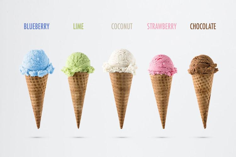 Choice Cone