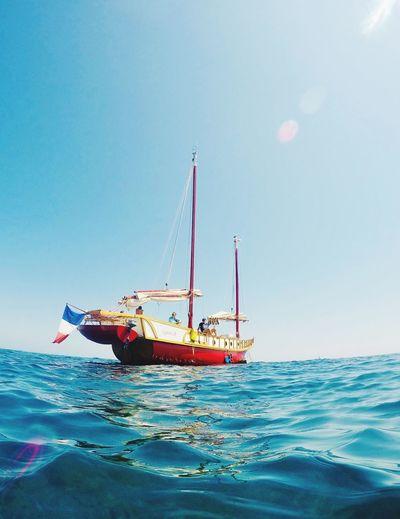 Jonque Nautical