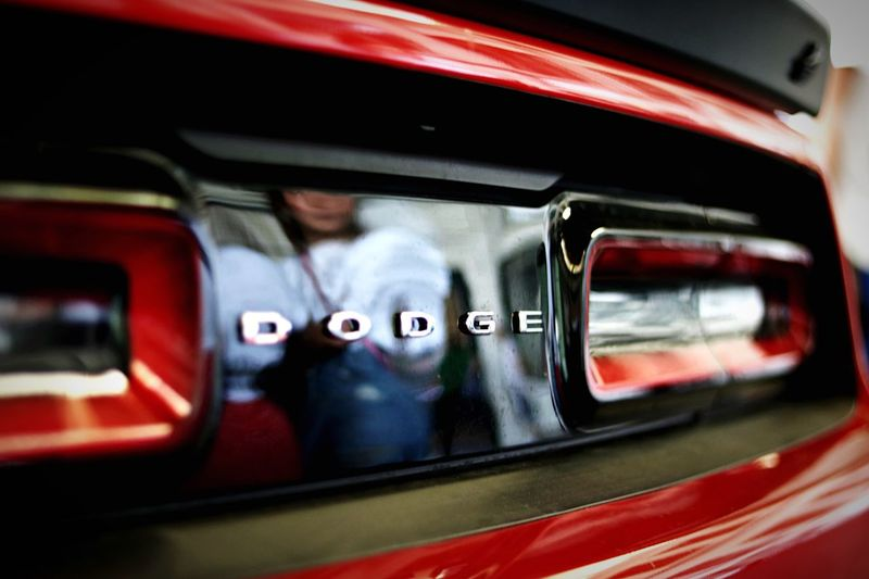 """Dodge"" Sports"