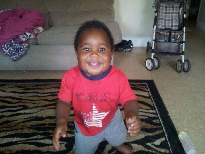 My Nephew Quincy :)
