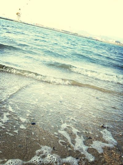 wave. Waves Sea