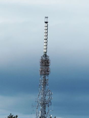 Communication Technology Global Communications Antenna - Aerial Connection Broadcasting Wireless Technology No People Sky Day Television Aerial Outdoors Telecommunications Equipment Data