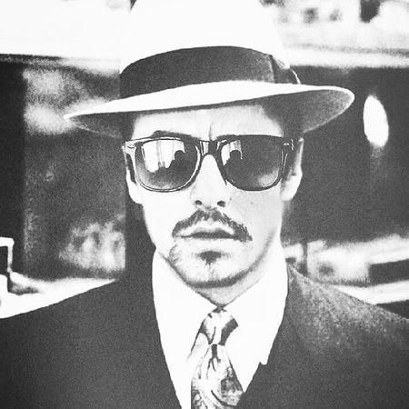 Michael Corleone Thegodfather Mafia  photoshop photoedit instashop