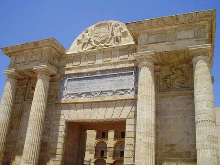 Cordoba Spain Historical Monuments