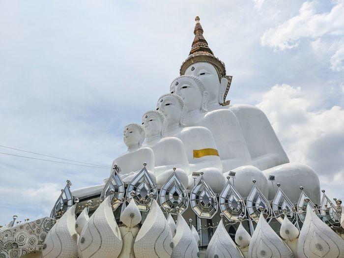 5 Buddhas Place
