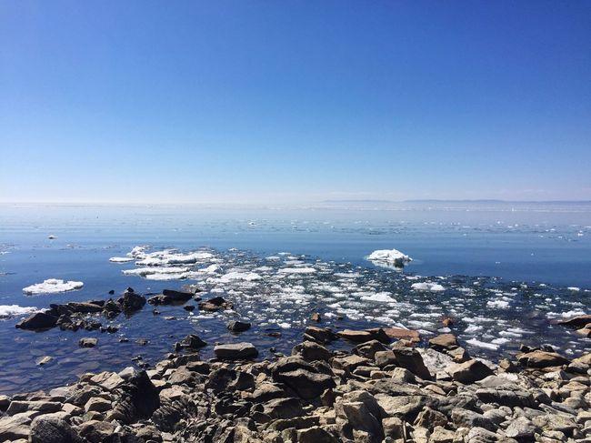 Baikal.Russia.Siberia.my Motherland Baikal Lake Love Baikal Nature Horizon Over Water