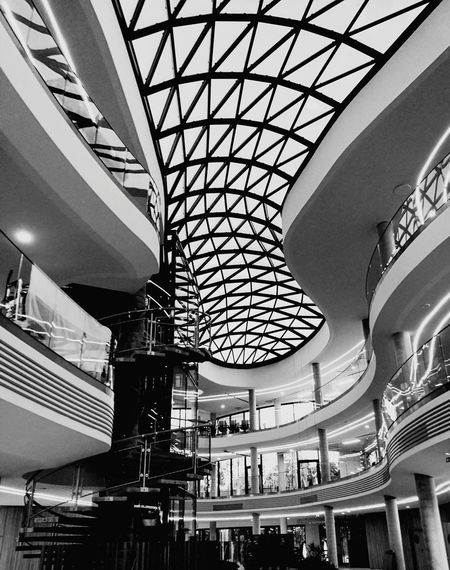 Indoors  Built Structure Architecture Ceiling Low Angle View No People Dome Concert Hall  Illuminated Day Politics And Government Nikonphotography Travel Destinations TheWeekend Nikon Eyemphotography EyeEmNewHere EyeEm Best Shots Window Sunglasses Lifestyles Black And White Friday Be. Ready. Archilovers Architecture_collection The Architect - 2018 EyeEm Awards
