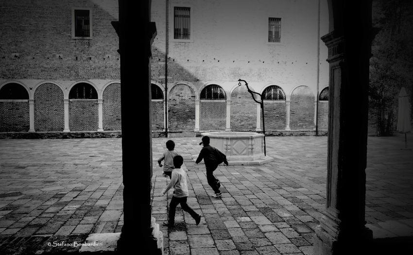 Ai Crociferi Venice, Italy Venezia #venice Venecia Blackandwhite Photography IloveVenice Venedig
