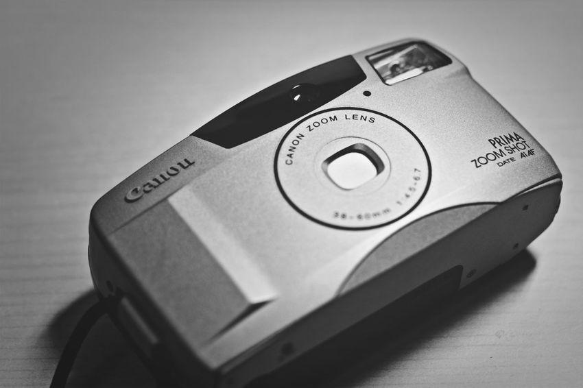 Old camera I found