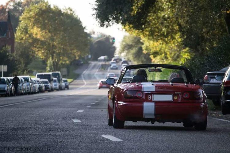 I Love Cars ♥ Cars Mazda Miata Topmiata First Eyeem Photo