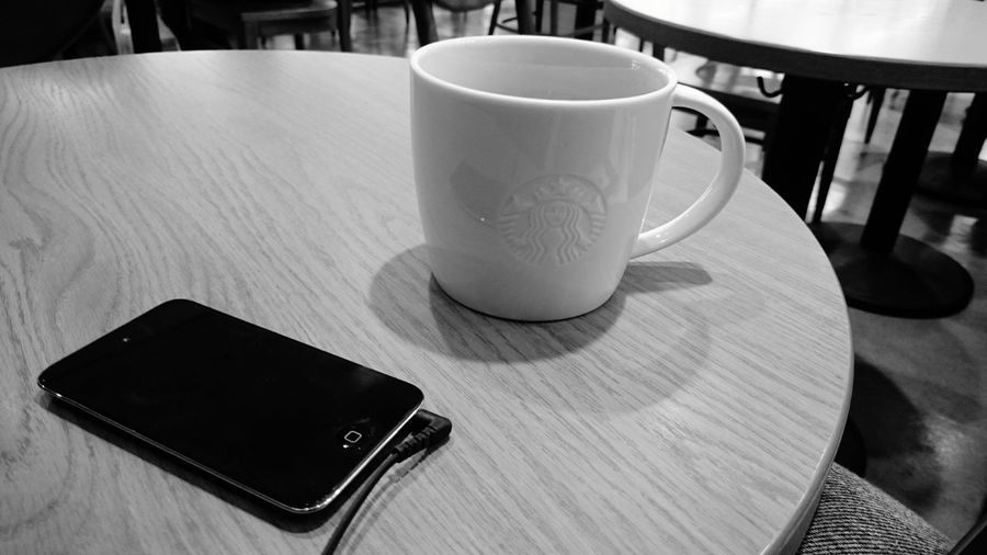 Taking Photos Blackandwhite Relaxing Time Coffee Drinking Coffee Happy Music Is My Life
