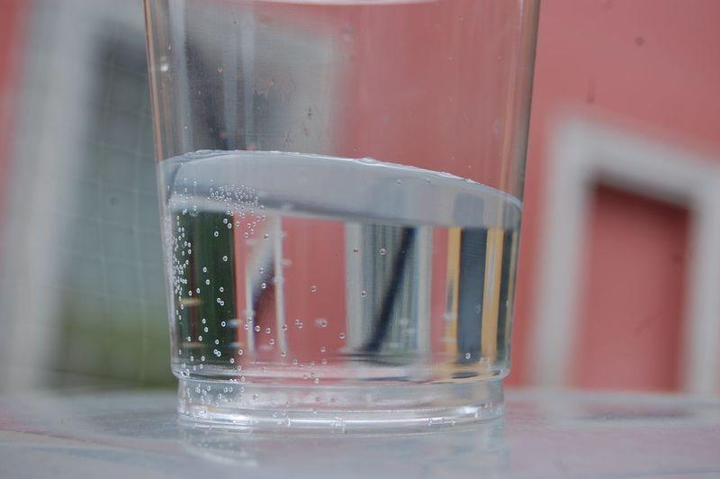 Il bicchiere