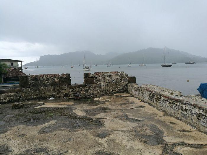 Portobelo Colon Panamá First Eyeem Photo