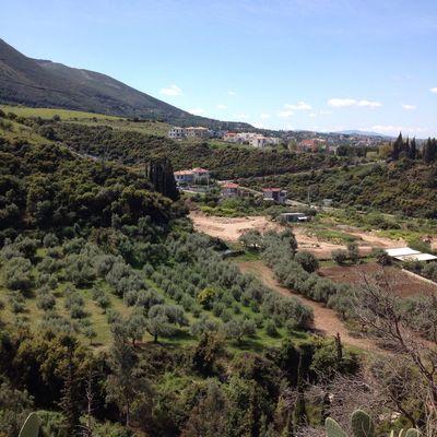 Peloponnese.
