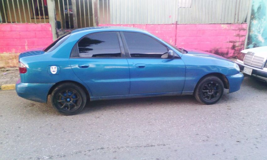 Mi carro <3