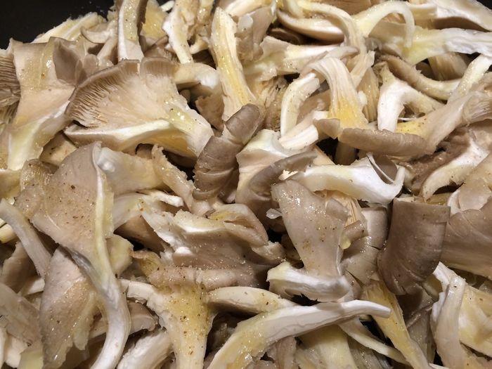 Mushrooms Mushroom Food Foodporn Foodphotography Austernpilze Pilze Cooking Check This Out Enjoying Life