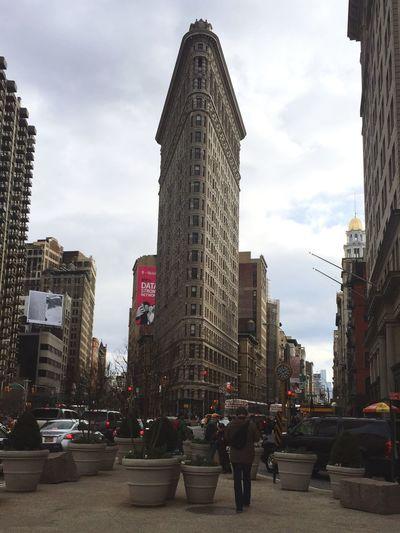 The Best Of New York New York EyeEm Best Shots EyeEm Masterclass Open Edit Street Photography Streetphotography Eye4photography  Architecture Flatiron Building