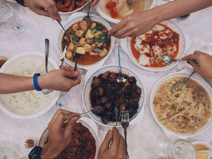 หิวอะไรกันเบอร์นี้555555555 Nunnawanderlust Ffxfood