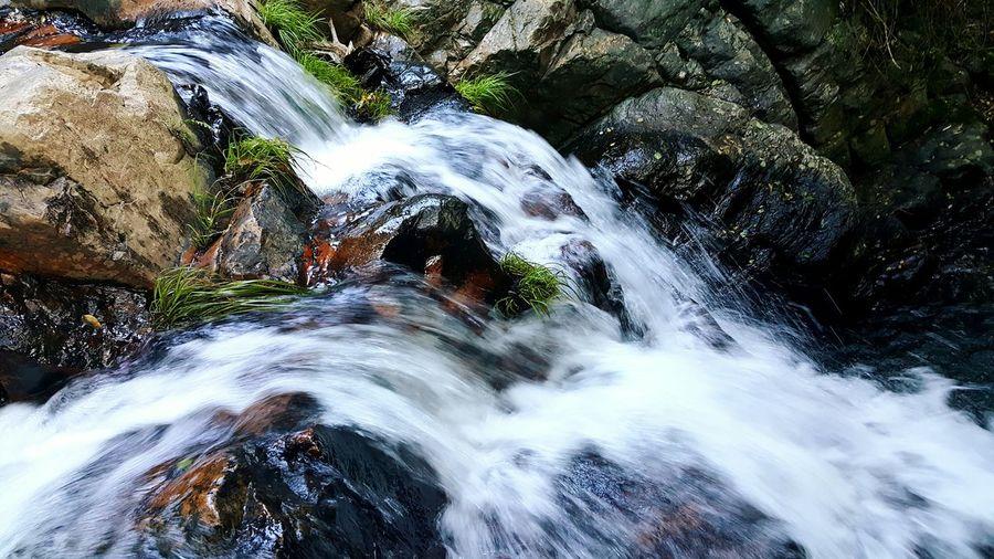 Água River Penhasco Water Natureza 🐦🌳 Natureza🍁 Paisagem Rio CascataS River View