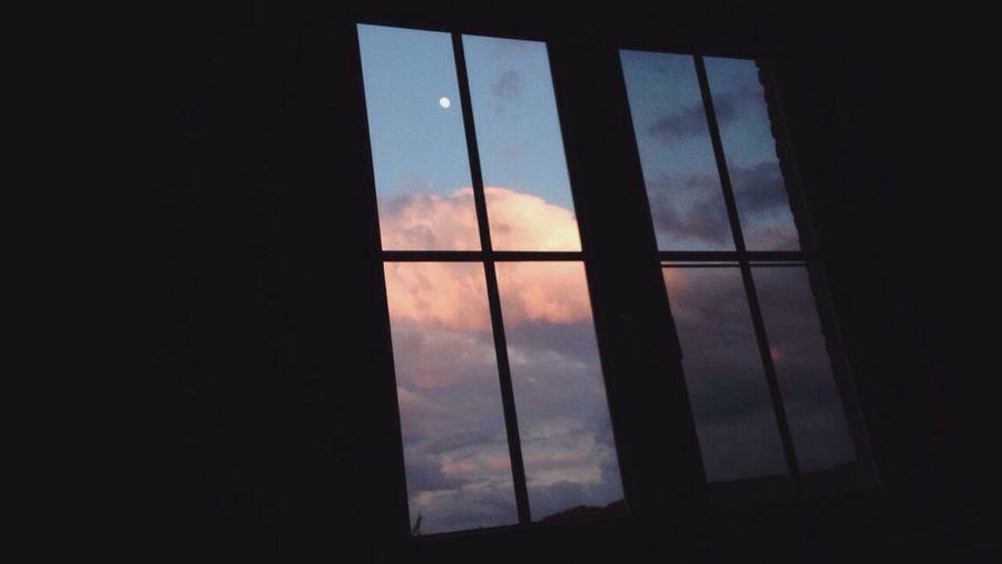 Window Romantic