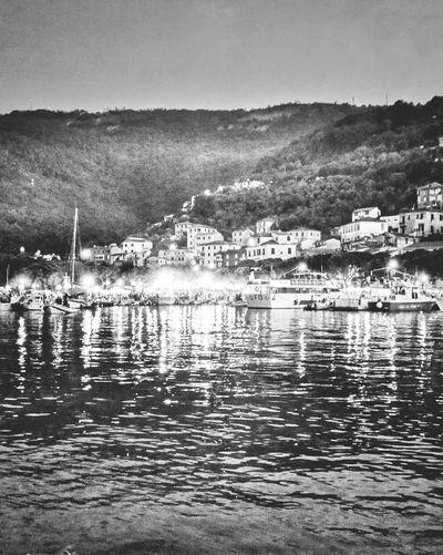 21 giugno Cadimare La Spezia Sbarco Pirati A Cadimare