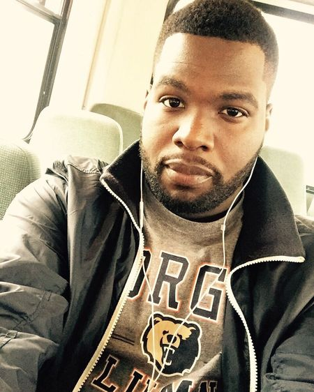 Feeling like 1990 something Harlem  College Life