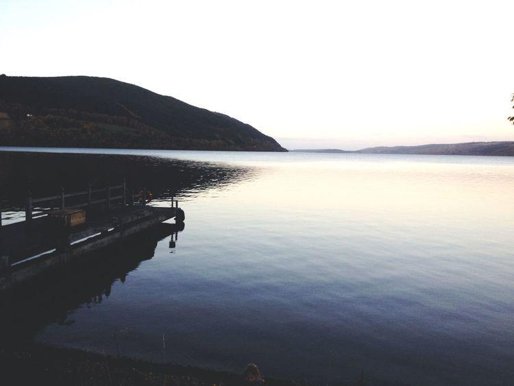 Scotland UrquhartCastle Highlands Sea Loch Ness Nessie