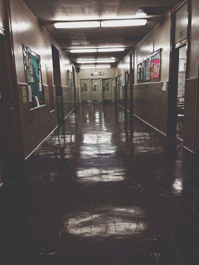 School Bryant Highschool
