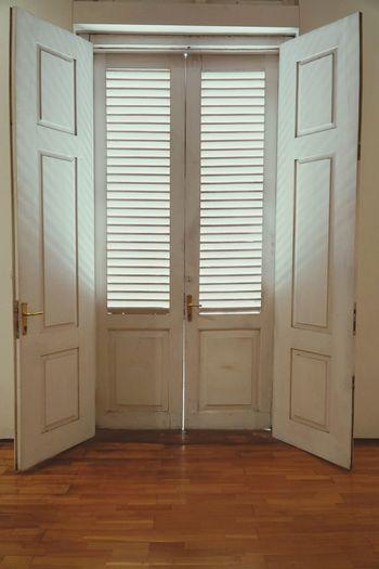 Door to the