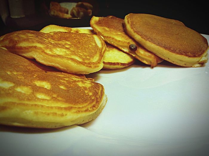 Taking Photos Hello World Enjoying Life Pancakes Food Gnam