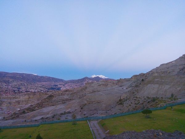 First Eyeem Photo La Paz, Bolivia