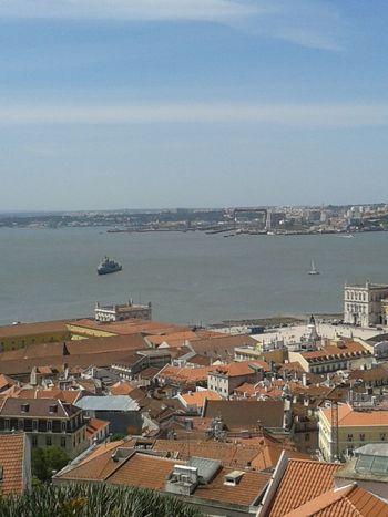 Lisboa Portugal Global EyeEm Adventure - Lisbon Lisbonlife Lisbonview
