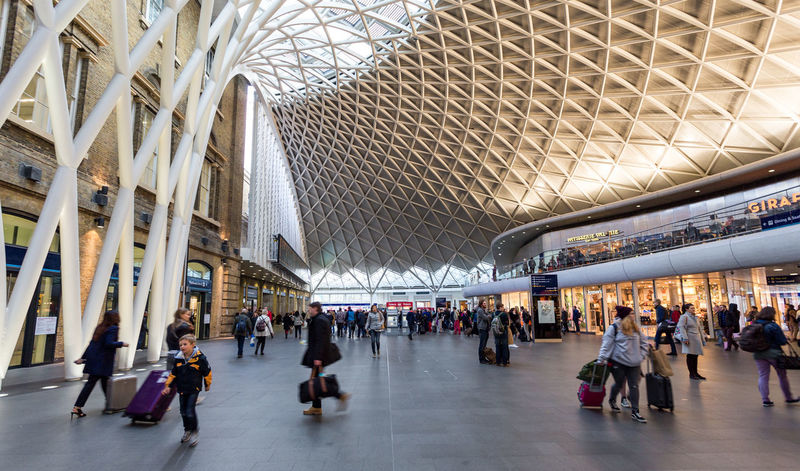 Architecture Commuting London Adult Architecture Built Structure City Day Indoors  Journey King Cross Large Group Of People Men Modern Passenger People Real People Saint Pancras Train Station Transportation Travel Travel Destinations St. Pancras Station Kings Cross Station Postcode Postcards