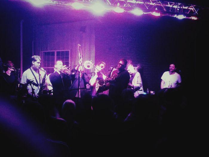 Music Band Ska The Pietasters Pietasters