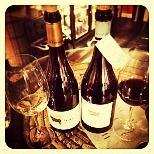 El Ternero Wines