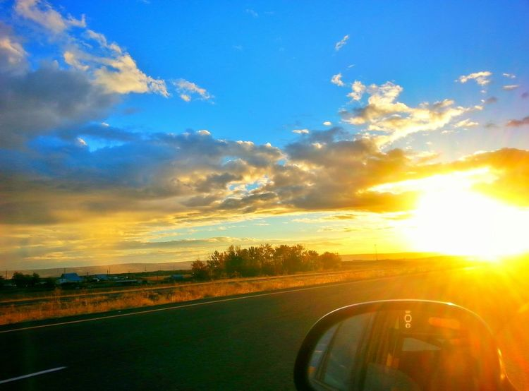 Driving to Tri-Cities Starting A Trip EyeEm Best Shots Popular Photos Cloudporn Eyem Best Edits Skyporn EyeEm Masterclass Taking Photos Nature Getting Inspired Soaking Up The Sun