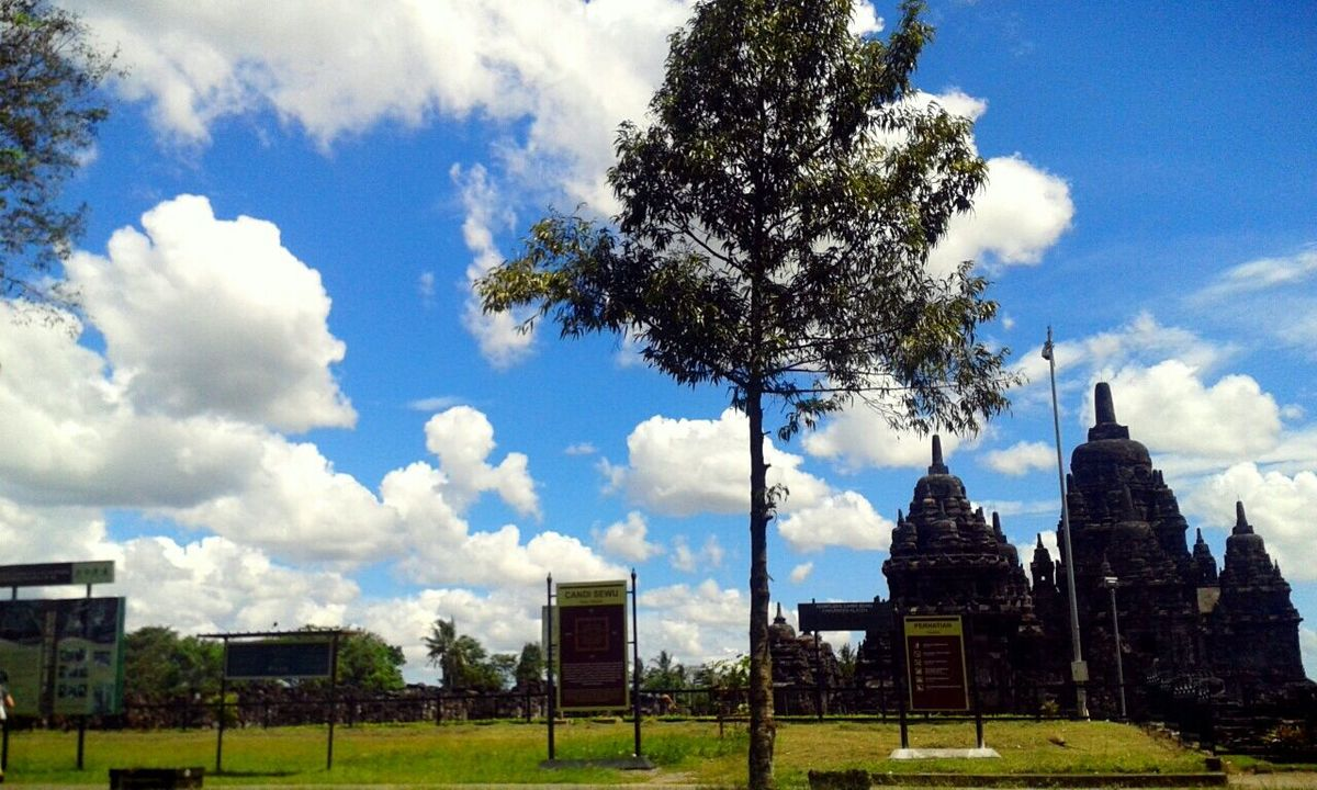 Candi sewu Wonderful Yogyakarta INDONESIA First Eyeem Photo