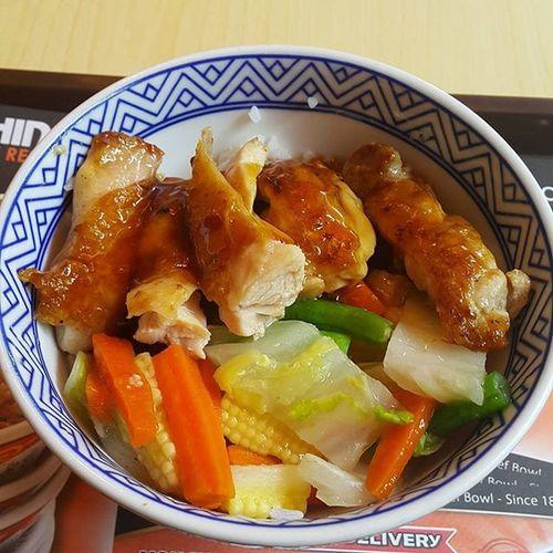 Selamat makan siang semuaa 😀😀 Chicken Terriyaki Bowl by @yoshinoya_id . . Food Foodies Foodgasm Jktculinary Kulinerjakarta Yoshinoya Scbd Chicken Kuliner Qravedcommunity Jktfoodbang Jktfoodies Qraved IGforFunjustPost Ig_photooftheday Indonesia_photography Ig_indonesia_ Pict_lovers