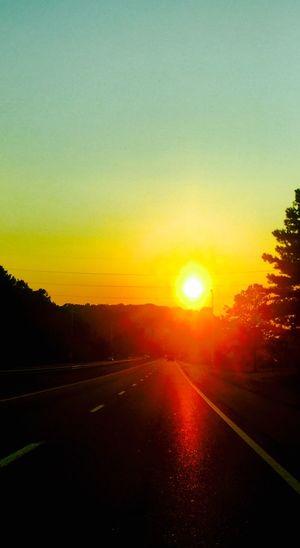 What I Value Life Roadtrippin' Traveling Tennessee Naturelovers Sunset #sun #clouds #skylovers #sky #nature #beautifulinnature #naturalbeauty #photography #landscape Sunsetporn Checkthisout! EyeEm Best Shots I