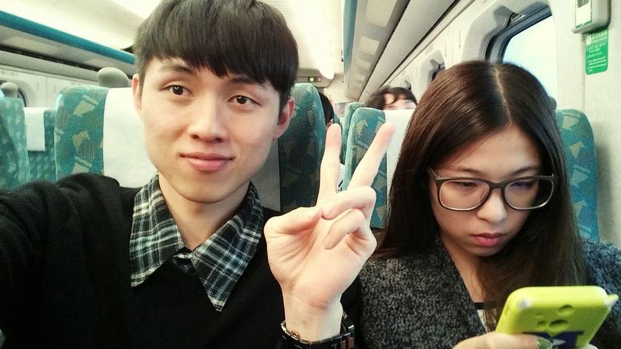 連假連假B-) Vacation Traveling