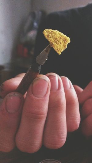 dab that! Dabs Weed Highlife Stoner