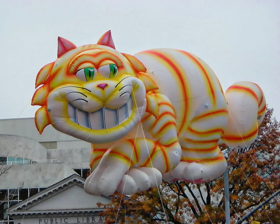 UBS Parade Spectacular - Stamford, CT - One of the largest helium balloon parades in the country, featuring everyone's favorite giant balloon characters, award winning marching bands and fabulous floats. Baloons Celebration Characters Event Festivals Floats Holidays Parade Float