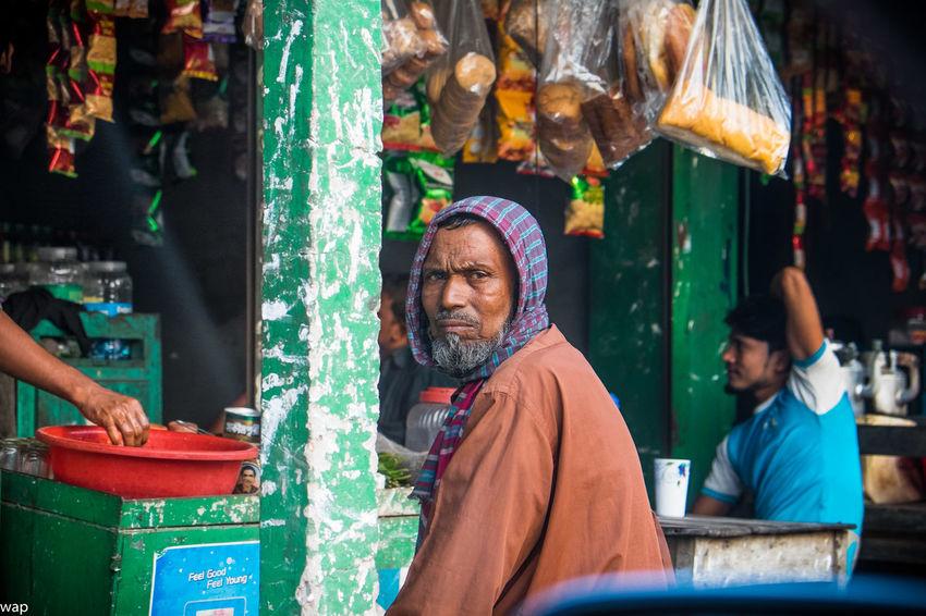 Day Fujixt1 Leisure Time Lifestyles Tea Stall